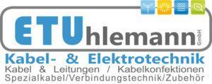 ETUhlemann Logo Footer